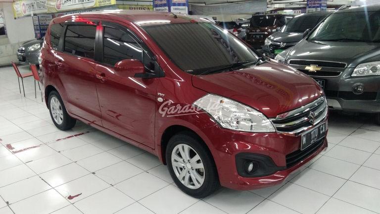2015 Suzuki Ertiga GL - 2015 Suzuki Ertiga GL (preview-0)