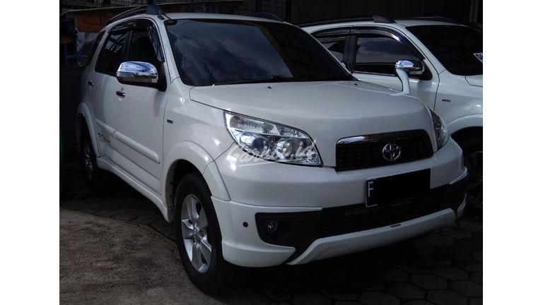 2014 Toyota Rush TRD Sportivo - Istimewa siap pakai (preview-0)