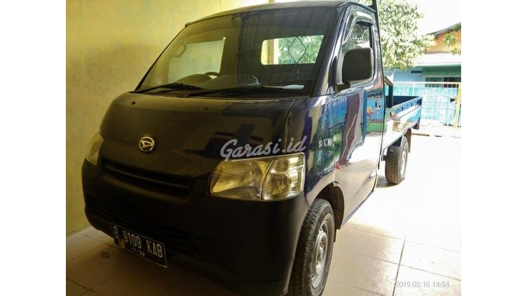 2011 Daihatsu Gran Max Pick up - Siap Pakai (preview-0)