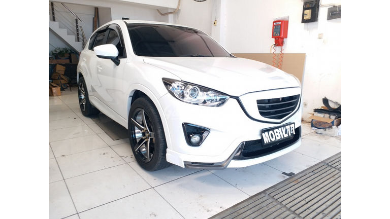 2014 Mazda CX-5 SkyAktif - Unit Istimewa (preview-0)