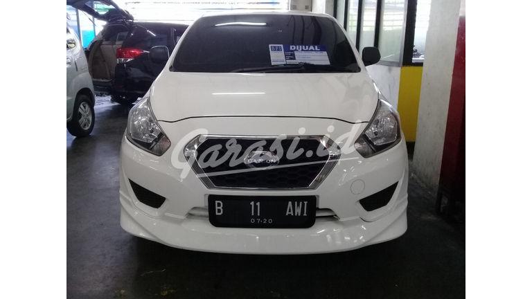 2015 Datsun Go GO - Cakep Banget BOSS!!! (preview-0)