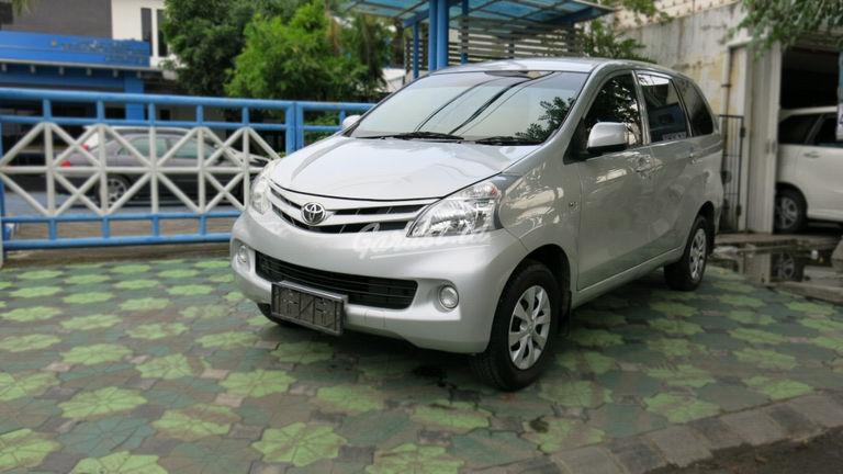 2014 Toyota Avanza E - Manual (preview-0)