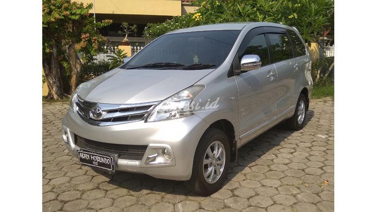 2014 Toyota Avanza G - Mulus Banget (preview-0)