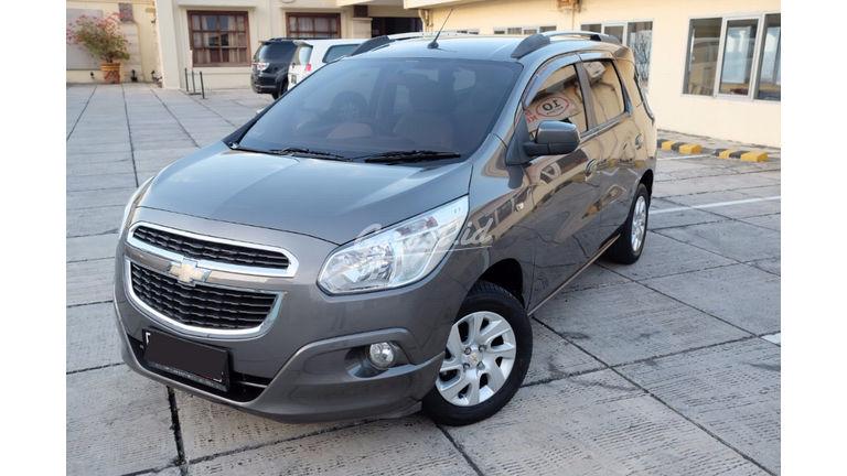 2013 Chevrolet Spin LTZ - Kondisi Istimewa (preview-0)
