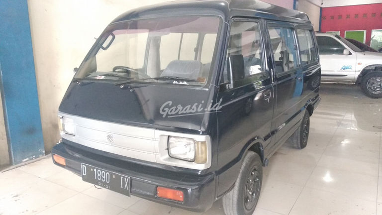 1995 Suzuki Carry 1.0 - mulus terawat, kondisi OK, Tangguh (preview-0)