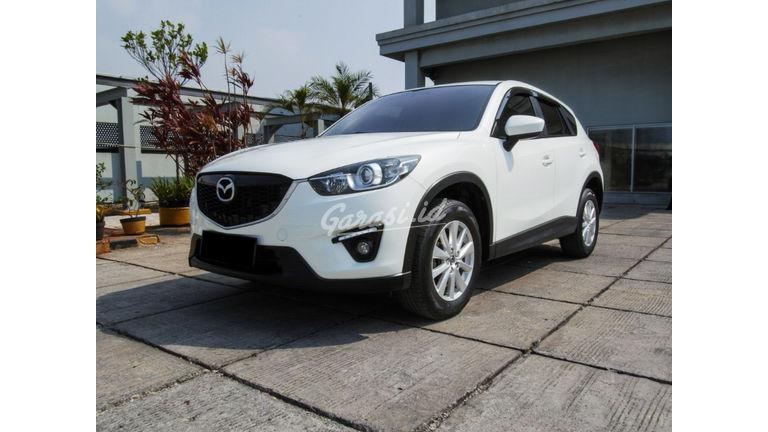 2013 Mazda CX-5 Touring - Mobil Pilihan (preview-0)