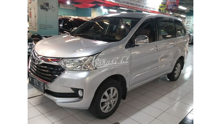 2016 Toyota Avanza G - Like new (preview-0)