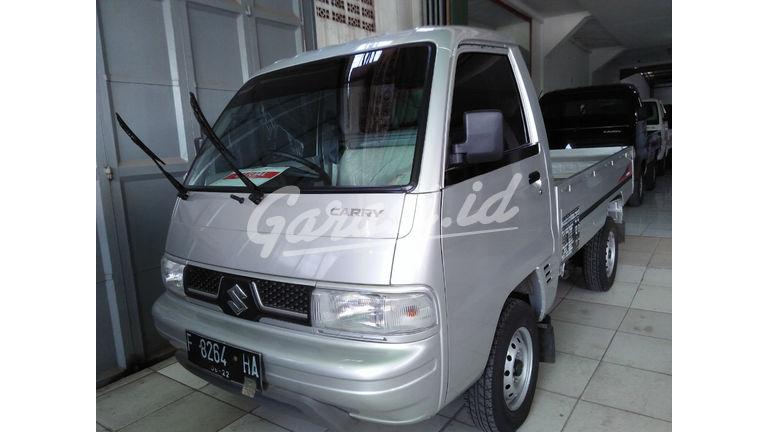 Jual Mobil Bekas 2017 Suzuki Carry Pick Up 1 5 Kota Bekasi 00ba925