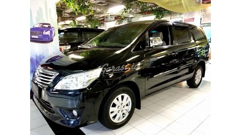 2012 Toyota Kijang Innova G - Kredit Tersedia (preview-0)