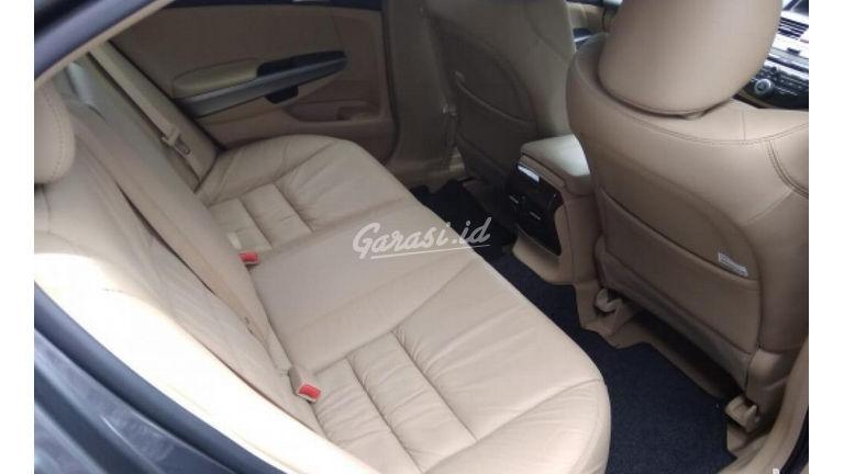 2010 Honda Accord Accord VTIL 2.4 - Kredit Bisa Dibantu (preview-0)