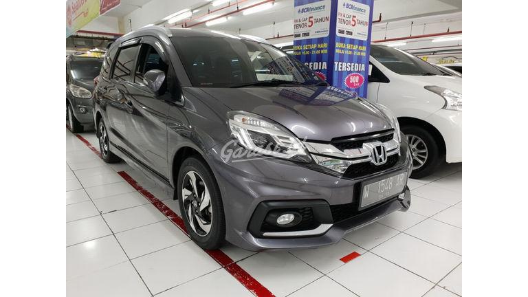 2014 Honda Mobilio RS - Terawat Siap Pakai (preview-0)