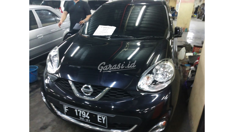 2015 Nissan March 1.5 - Harga Otr (preview-0)