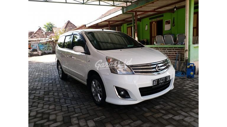 2013 Nissan Grand Livina XV - Terawat Siap Pakai (preview-0)