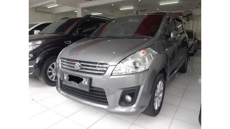 2015 Suzuki Ertiga GX - Ciamik siap pakai (preview-0)