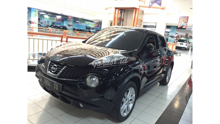 2012 Nissan Juke RX - Kondisi Super Mulus (preview-0)