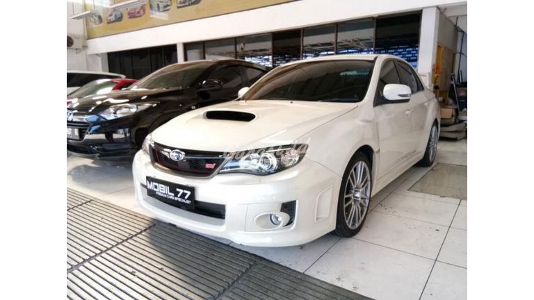 2013 Subaru Impreza WRX STi - bekas berkualitas (preview-0)