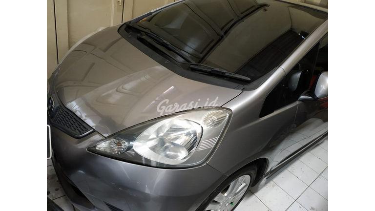 2014 Honda Jazz RS CVT - Istimewa Siap Pakai (preview-0)