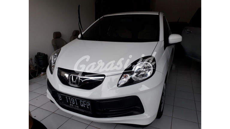 2014 Honda Brio S - Good Condition (preview-0)