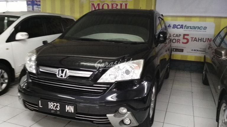 2007 Honda CR-V 2.4 - Barang Cakep (preview-0)