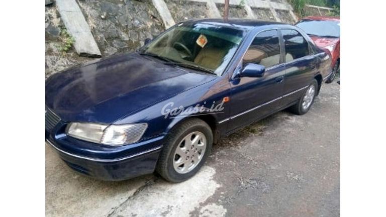 Jual Mobil Bekas 2000 Toyota Camry Glx Tangerang Selatan 00cw821