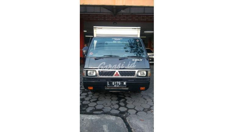 2011 Mitsubishi L300 2.5 Pickup Box - Pajak & STNK Panjang (preview-0)