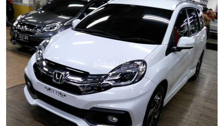 2015 Honda Mobilio rs - Putih mulus langsung gas (preview-0)