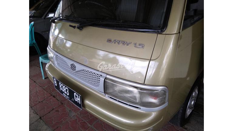 2000 Suzuki Carry 1.5 - Good Condition (preview-0)
