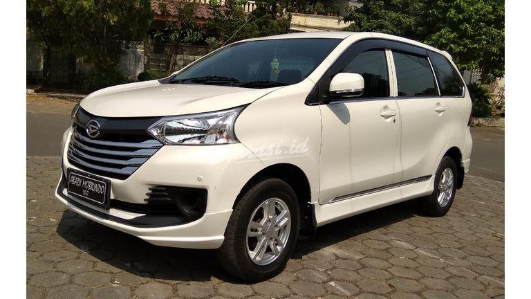 2016 Daihatsu Xenia X Dlx - Harga Menarik (preview-0)