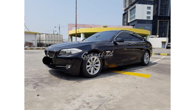 2012 BMW 5 Series 520i - Lowkm terawat termurah (preview-0)