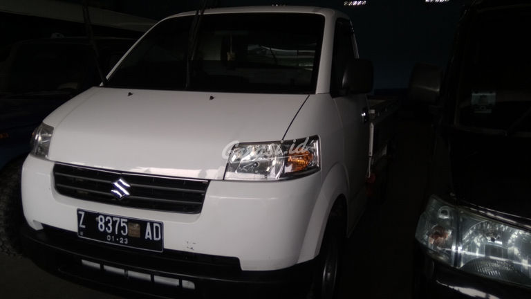 2015 Suzuki Mega Carry . - Siap Pakai (preview-0)