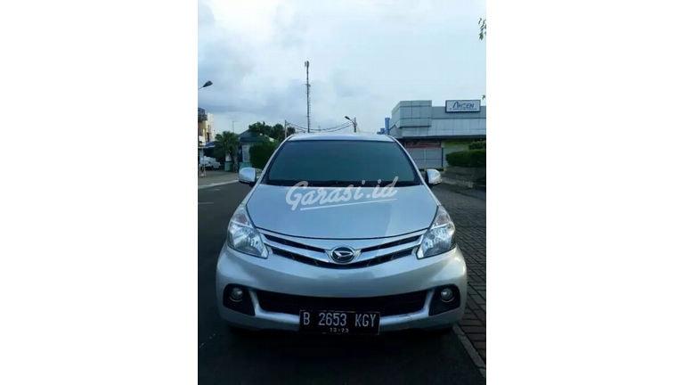 2013 Daihatsu Xenia R DLX - Good Condition (preview-0)