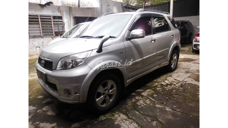 2013 Toyota Rush S - Siap Pakai (preview-0)