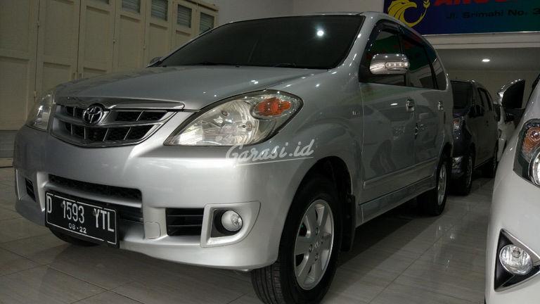 2010 Toyota Avanza G 1.3 AT - Mulus terawat siap pakai (preview-0)