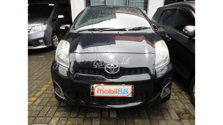 2012 Toyota Yaris E 1.5 - Istimewa Siap Pakai (preview-0)