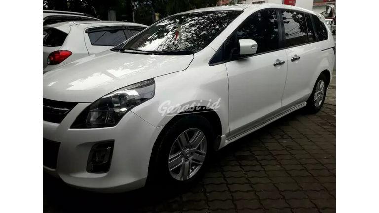 2012 Mazda 8 AT - Mulus Siap Pakai KM rendah (preview-0)