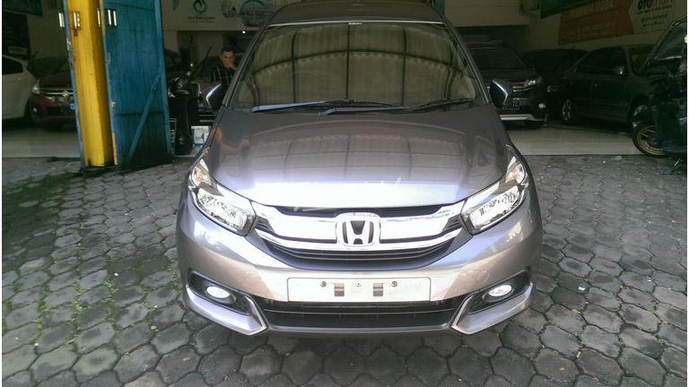 2018 Honda Mobilio E preatige - Harga Bisa Digoyang (preview-0)