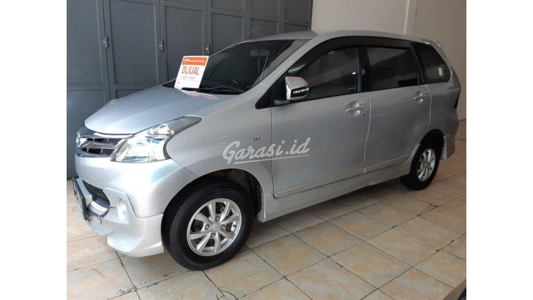 2014 Toyota Avanza 1.3 G Luxury - Kondisi Mulus Terawat (preview-0)
