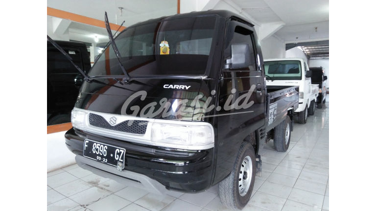 Jual Mobil Bekas 2017 Suzuki Carry Pick Up 1 5 Kota Bekasi 00ba930