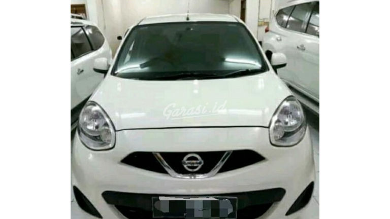 2015 Nissan March 1200 - Mobil Murah Berkualitas (preview-0)