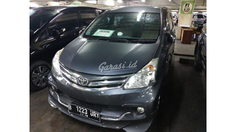 2014 Toyota Avanza G Lux - Proses Cepat Tanpa Ribet (preview-0)