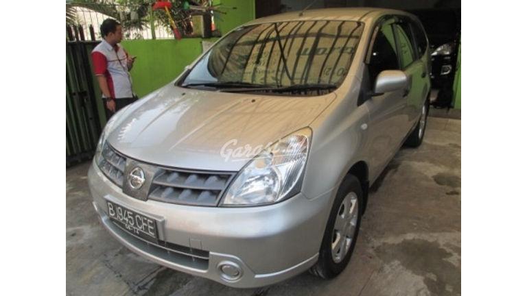 2009 Nissan Grand Livina xv - Kondisi Istimewa (preview-0)