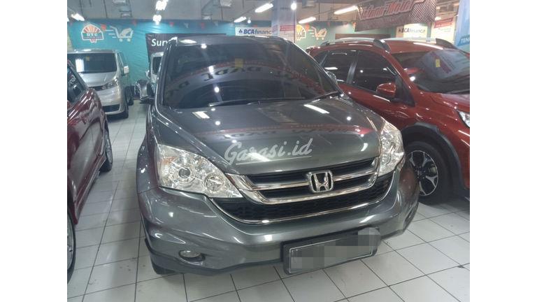 2010 Honda CR-V 2.4 - Istimewa  Mulus Siap Pakai (preview-0)