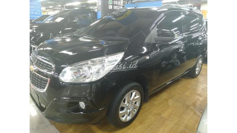 Jual Mobil Bekas 2012 Chevrolet Spin Ltz Jakarta Utara 00df028