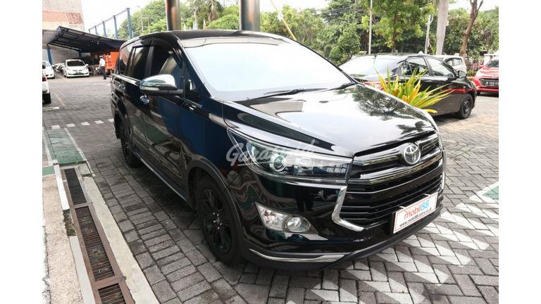 2017 Toyota Kijang Innova Venturer Q - bisa tunai / tukar tambah / kredit (preview-0)