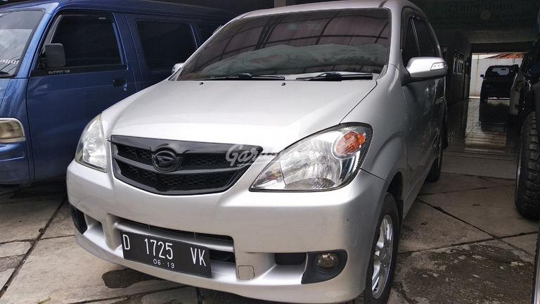 2009 Daihatsu Xenia XI - mulus terawat, kondisi OK (preview-0)