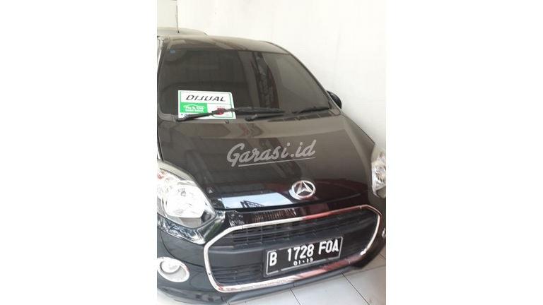 2013 Daihatsu Ayla X - Sangat Istimewa (preview-0)