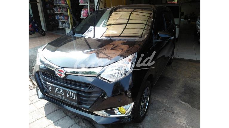 2016 Daihatsu Sigra R vvti - kondisi bagus (preview-0)