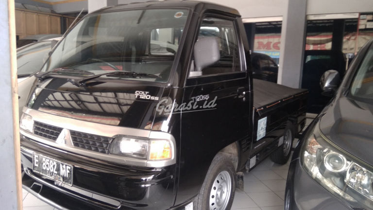 2015 Mitsubishi Colt T 120 SS PICK UP - Good Condition (preview-0)