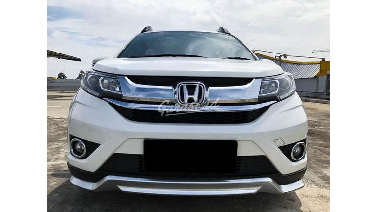 2017 Honda BR-V E Prestige CVT - Mobil Pilihan (preview-0)