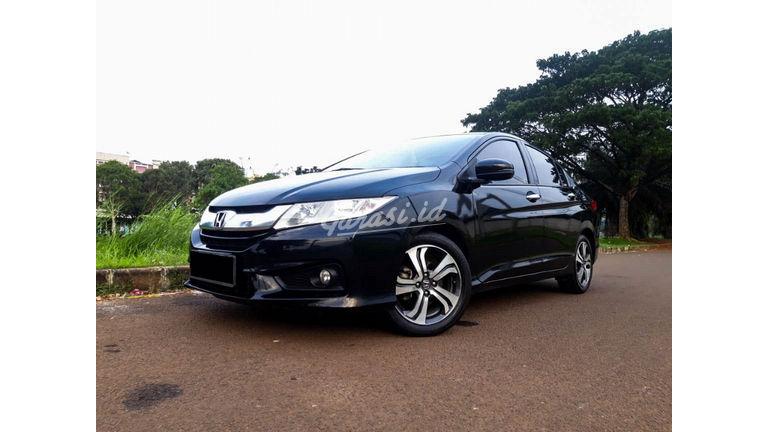2014 Honda City RS - Mobil Pilihan (preview-0)